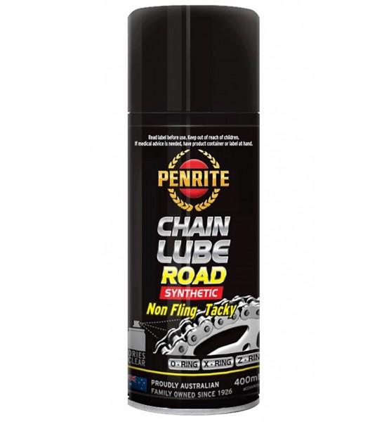 Chain Lube Road