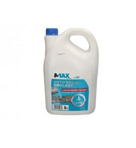 4Max - Płyn do chłodnic (typu G11)