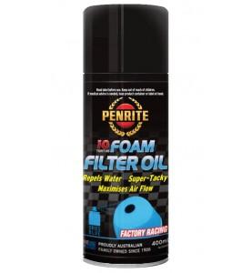 Penrite Foam Oil olej do filtrów powietrza 400 ml spray