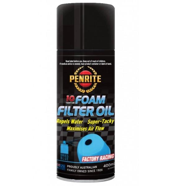 Foam Oil 0.5 litra
