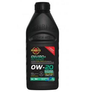 Penrite Enviro+ 0W-20