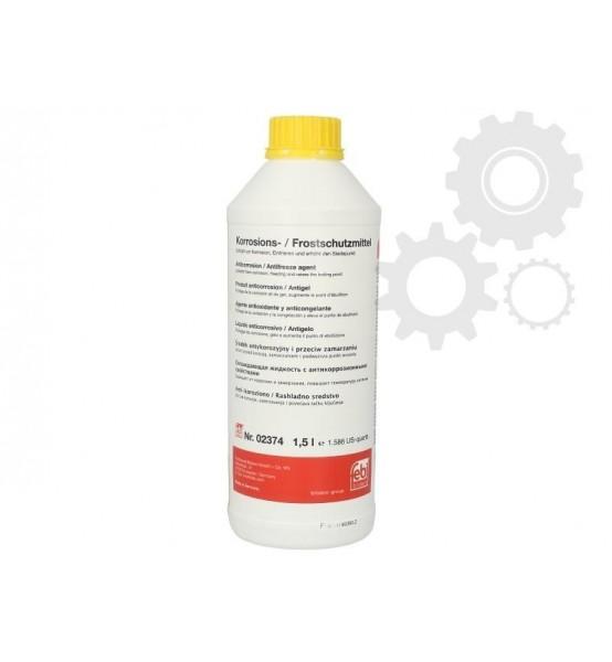 FEBI BILSTEIN (G11) FE02374 1,5L płyn do chłodnic koncentrat