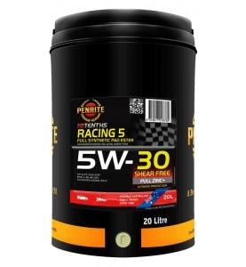 RACING 0W-20 (100% PAO ESTER)