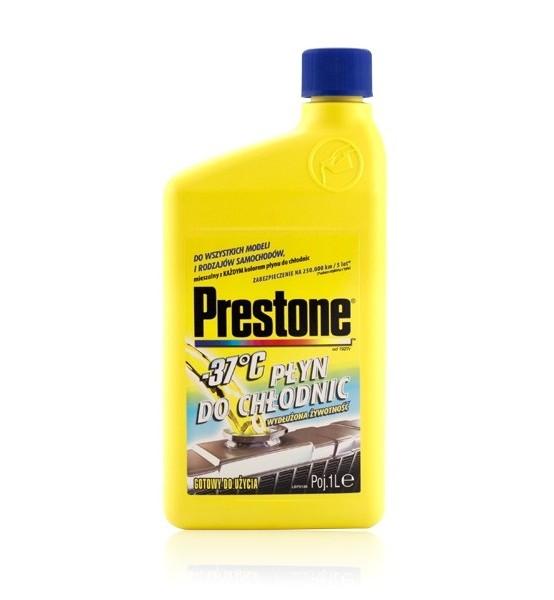 Prestone Płyn do chłodnic -37°C 1l