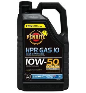 Penrite HPR GAS 10W50 (Semi Synthetic)