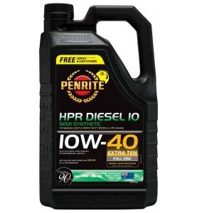 Penrite HPR DIESEL 10W40 (Semi synthetic)