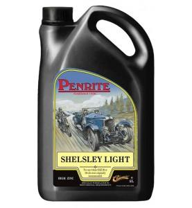 Penrite SHELSLEY LIGHT 20W-60 (Mineral) 5L