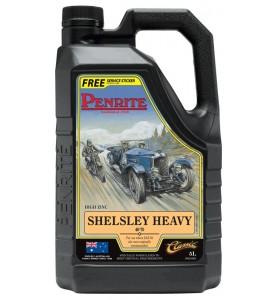 Penrite SHELSLEY HEAVY 40-70 (Mineral) 5L