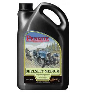 Penrite SHELSLEY MEDIUM 25W-70 (Mineral) 5L