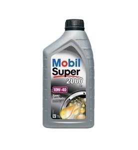 Mobil M-SUP 2000 X1 10W40 1L