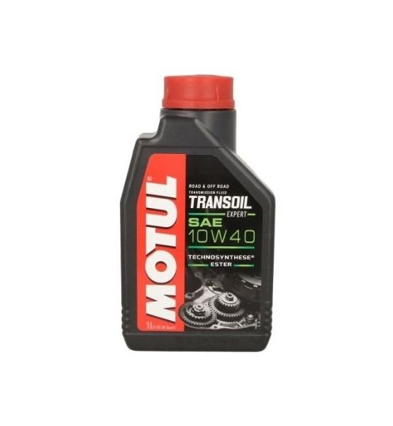 Motul Transoil Expert 10W40 1L olej przekładniowy