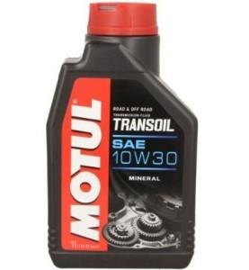 Motul Transoil 10W30 1L olej przekładniowy