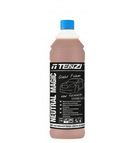 TENZI Neutral MAGIC Foam Clear 1L