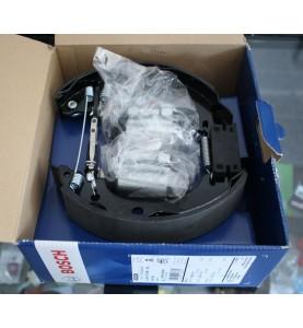 Zestaw Kit Super Pro Bosch Renault Kangoo od 97