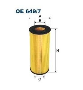 Filtron OE 649/7