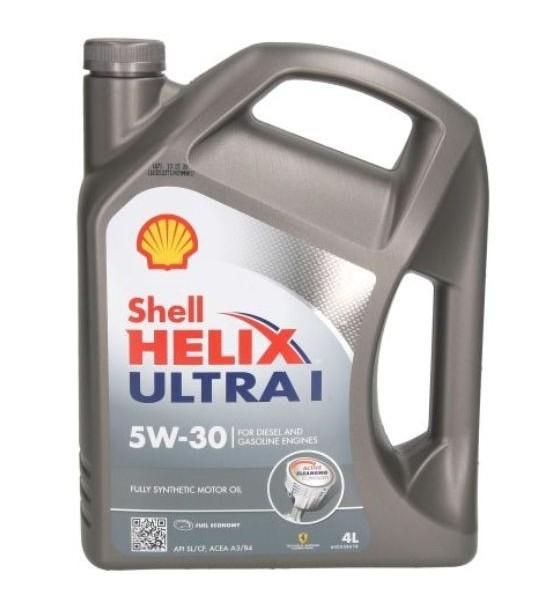 Shell Helix Ultra 5W30 4L