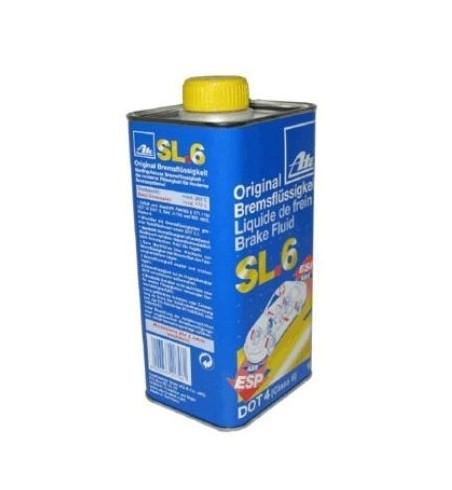Płyn hamulcowy ATE SL.6 DOT 4 1L