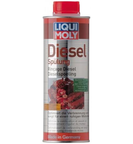 Liqui Moly oczyszczacz wtryskiwaczy Diesel 500 ml