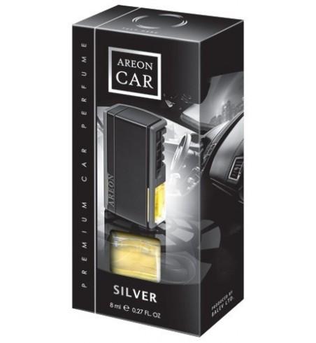 Areon CAR SILVER 8 ml