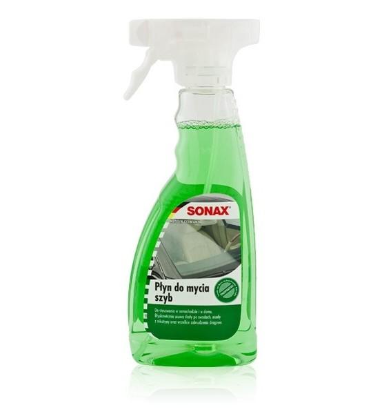 SONAX Płyn do mycia szyb 500ml