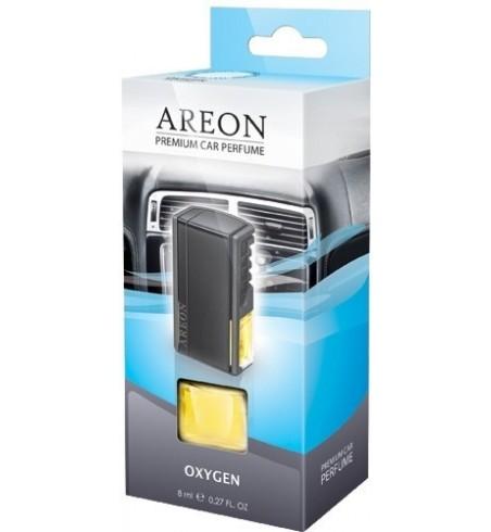 Areon CAR OXYGEN zapach do kratki nawiewu 1 szt.