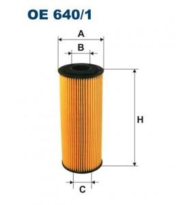 Filtron OE 640/1