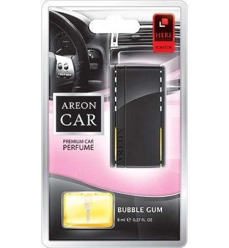 Areon CAR BUBBLE GUM zapach do kratki nawiewu 1 szt.