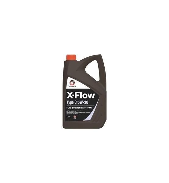 X-Flow Type C 5W-30 - 4.55 litra