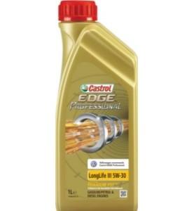 Castrol EDGE Professional 5W30 Longlife III 1L