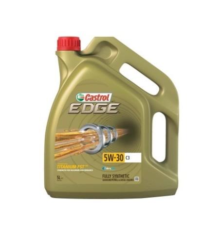 Castrol Edge 5W30 C3 5L