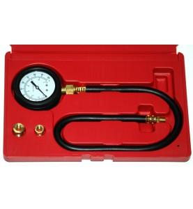 Tester miernik ciśnienia oleju z końcówkami do pomiaru