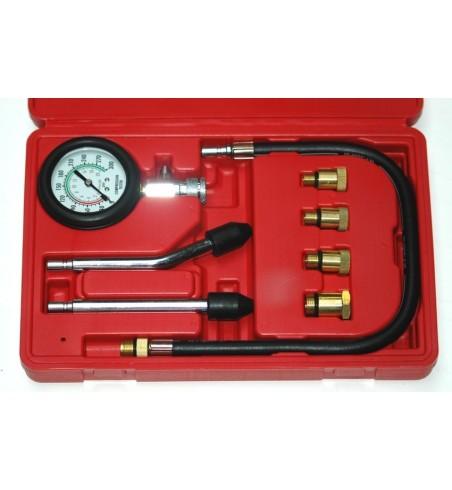 Tester ciśnienia sprężania silniki benzynowe 0-20 BAR