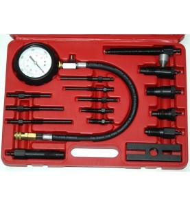 Tester ciśnienia sprężania silniki Diesel 0-70 BAR