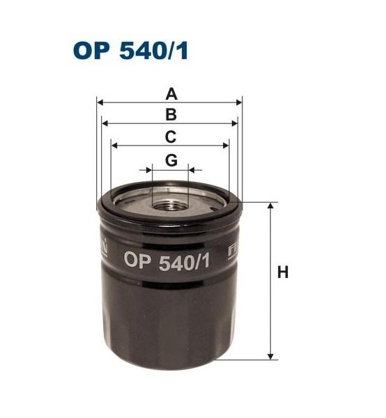 OP 540/1