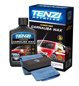Carnauba Wax Tenzi Detailer 600 ml
