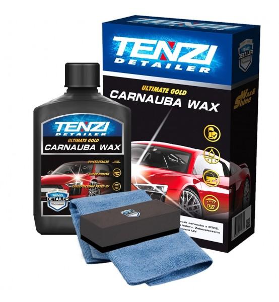 Carnauba Wax Tenzi Detailer