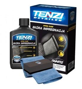 Skóra impregnacja Tenzi Detailer 300 ml + aplikator + mikrofibra