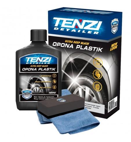 Opona Plastik Tenzi Detailer