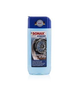 Sonax Xtreme Żel nabłyszczający do opon