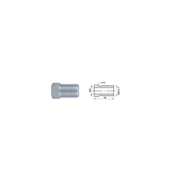 Złączka przewodu hamulcowego Z-116