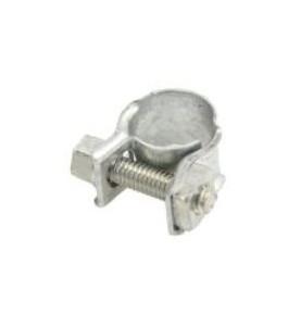 Obejma fi 10 mm, opaska zaciskowa na przewód paliwa mini clip
