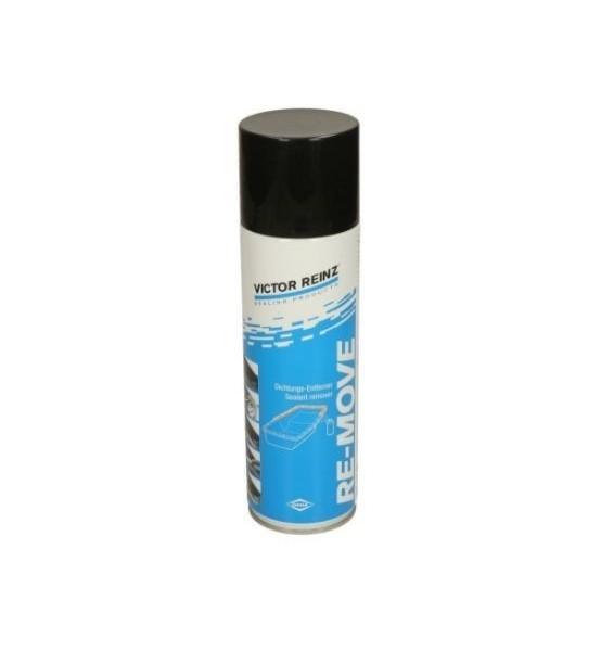 RE-MOVE zmywacz silikonu, uszczelek Vicotor Reinz 300 ml