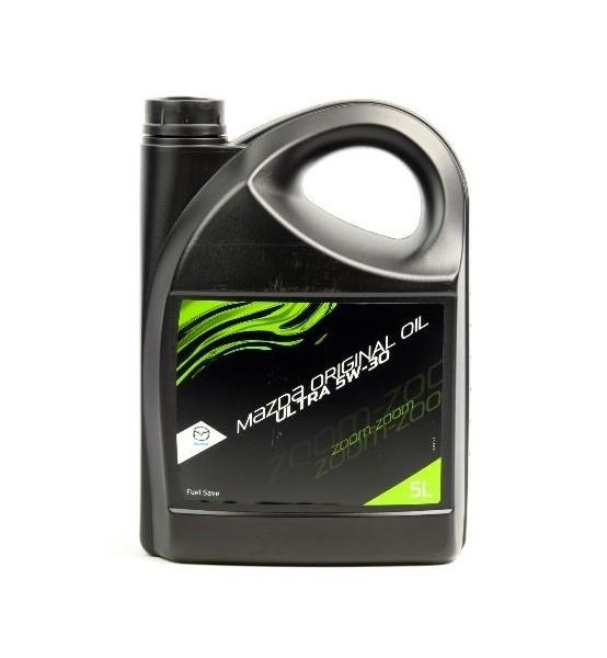 Mazda Orignal Oil Dexelia 5W30