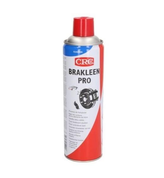 CRC Brakleen PRO zmywacz do hamulców 500 ml