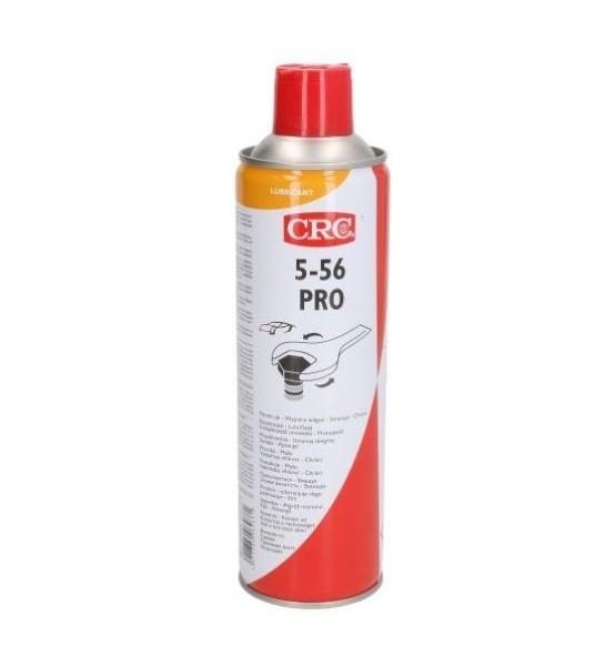 CRC 5-56 PRO olej penetrujący, odrdzewiacz 500 ml