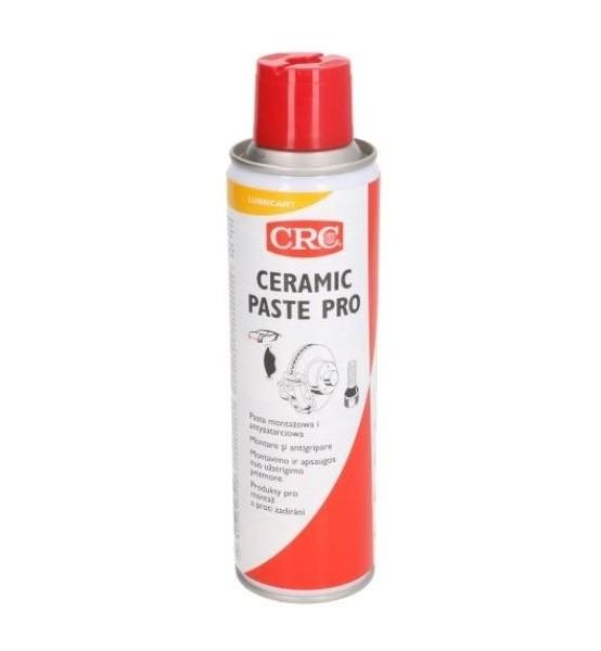 CRC Paste PRO pasta ceramiczna montażowa i antyzatarciowa 250 ml