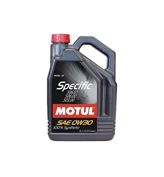 Motul Specific 506.01 0W30