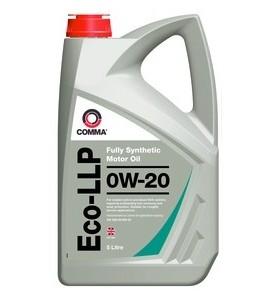 Comma Eco-LLP 0W-20