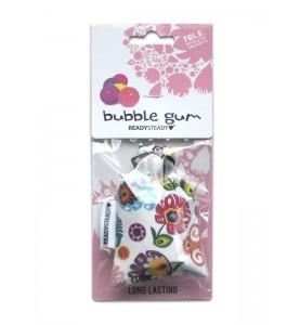 Folk Perfume ReadySteady Bubble Gum 1 szt. zapach do samochodu