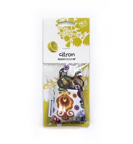 Folk Perfume ReadySteady Citron 1 szt.